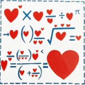 Rumus Cinta Matematika