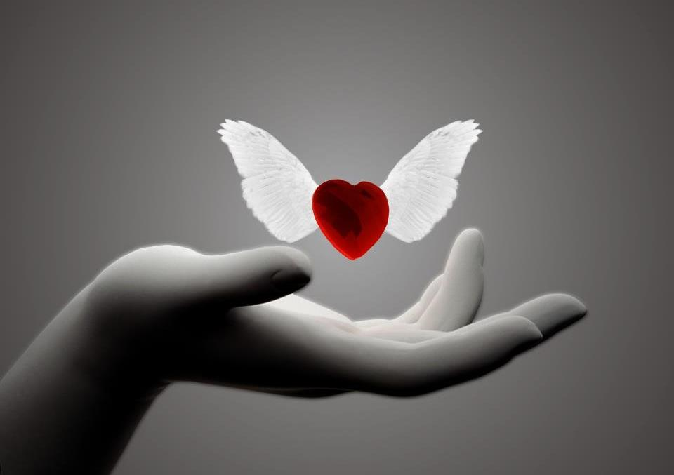 Cerpen Cinta 2012