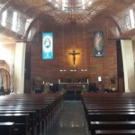 Stella Maris - Pluit, Gereja Jangkung di Tepi Laut Jakarta