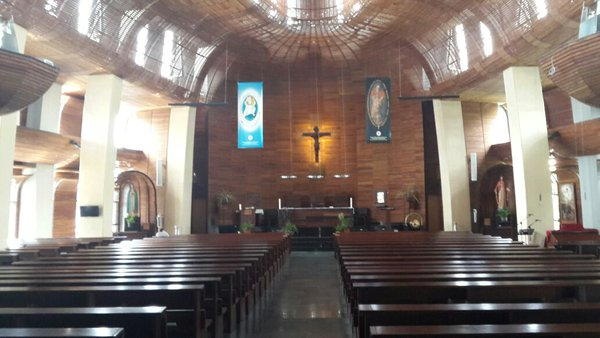 Gereja Stella Maris