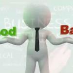 Etika Bisnis Pedagang Balon