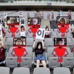 The New Normal Menonton Sepakbola di Stadion